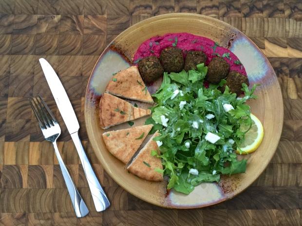 Healthy Mediterranean Recipe